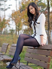 Leggy asian temptresses, sexual ethnic..